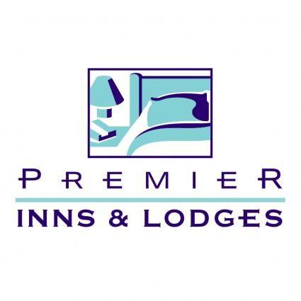 Premier inns lodges