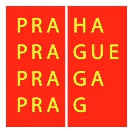 free vector Praha 0
