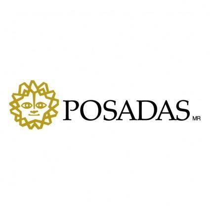 free vector Posadas