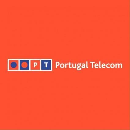 Portugal telecom 1