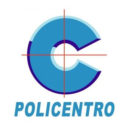 free vector Policentro