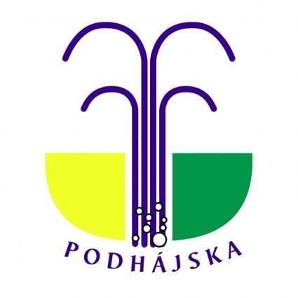 free vector Podhajska