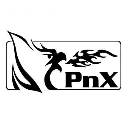 free vector Pnx