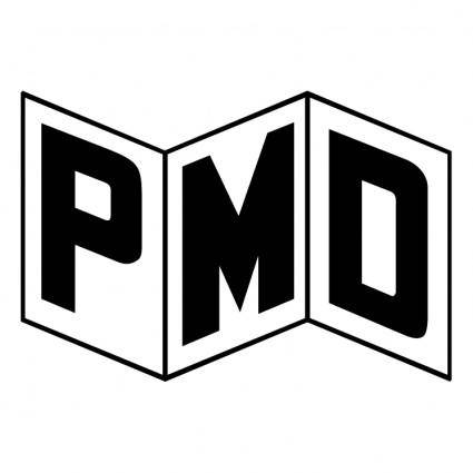 free vector Pmd