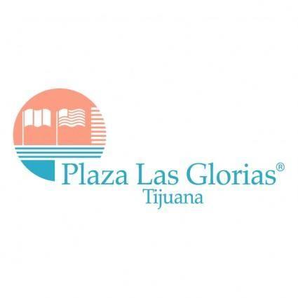Plaza las glorias tijuana