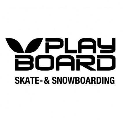 Playboard 0