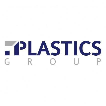 free vector Plastics group