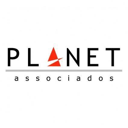 Planet associados