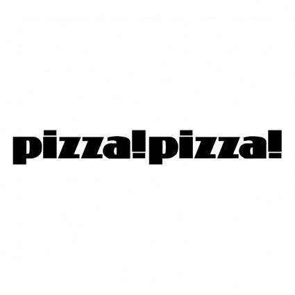 free vector Pizzapizza