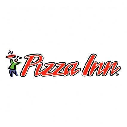 free vector Pizza inn