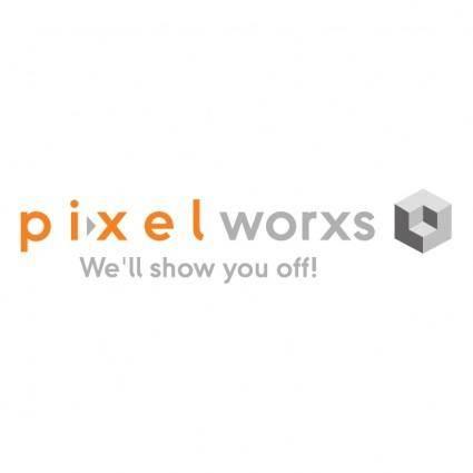 Pixelworxs 0