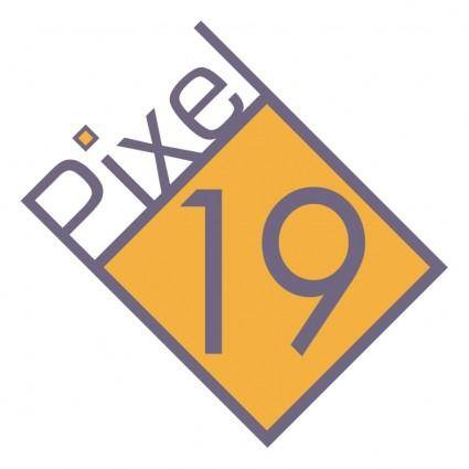 free vector Pixel19com