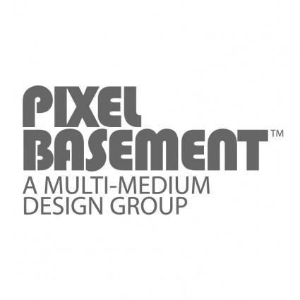 Pixel basement%E2%84%A2 1