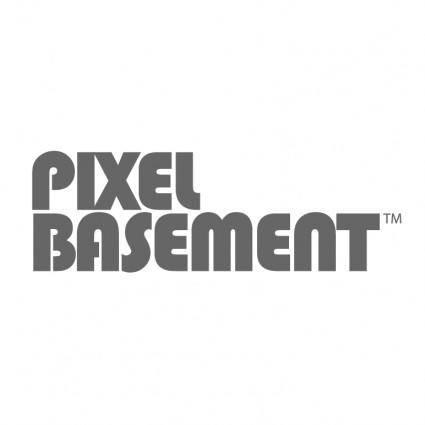 Pixel basement%E2%84%A2 0