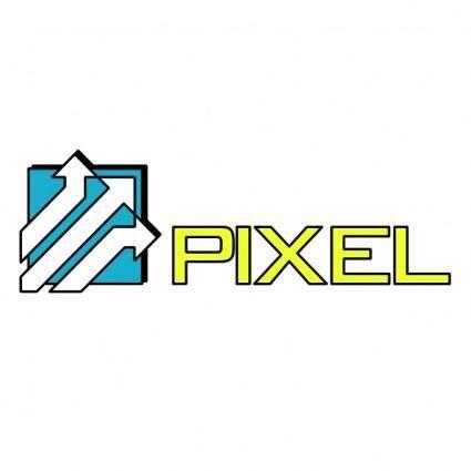 free vector Pixel 1