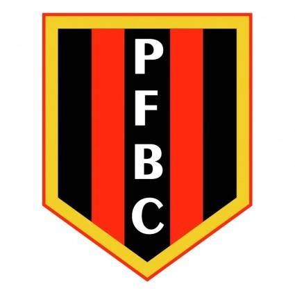 Pinzon foot ball club de pinzon