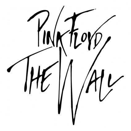 free vector Pink floyd the wall