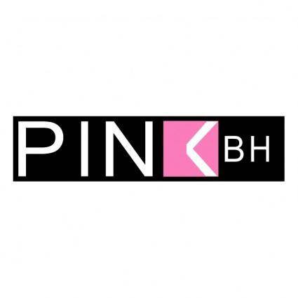 free vector Pink bh