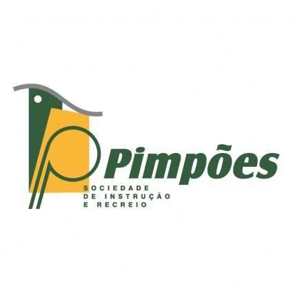 Pimpoes