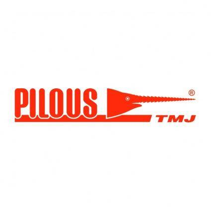 free vector Pilous