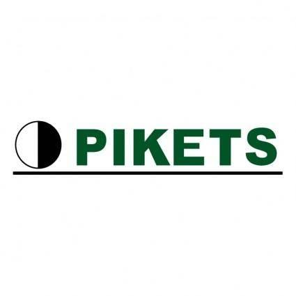 Pikets