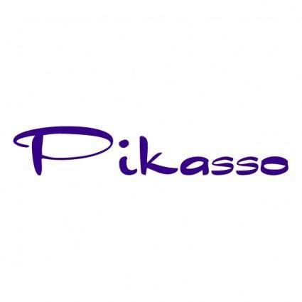 free vector Pikasso