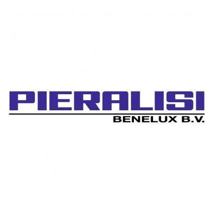 Pieralisi benelux bv