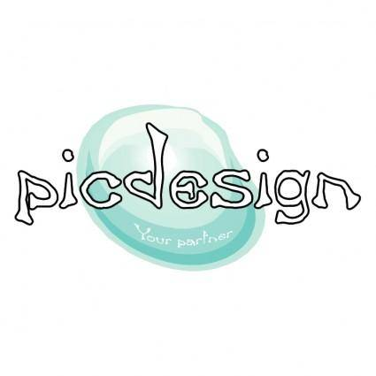 free vector Picdesign