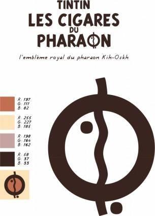 Pharaon kih oskh