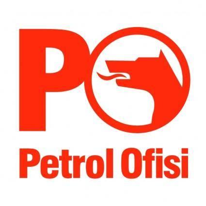 free vector Petrol ofisi 0