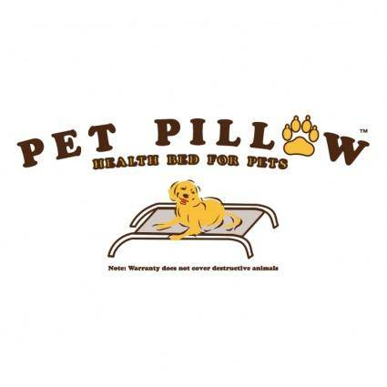 Pet pillow 0