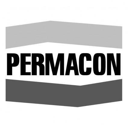 free vector Permacon