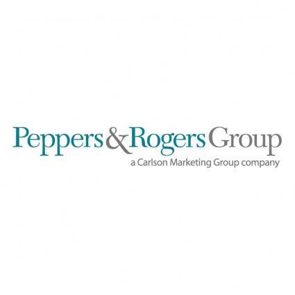 Peppers rogers group 0