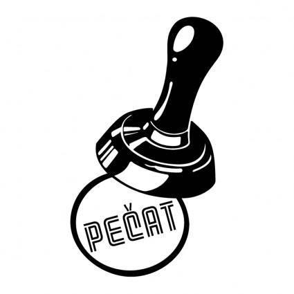 free vector Pecat