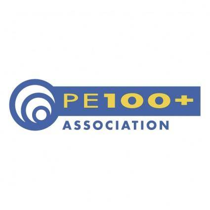 free vector Pe100 association