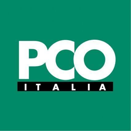 free vector Pco italia 0