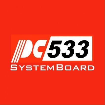free vector Pc533