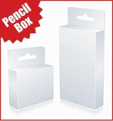 free vector Blank box vector