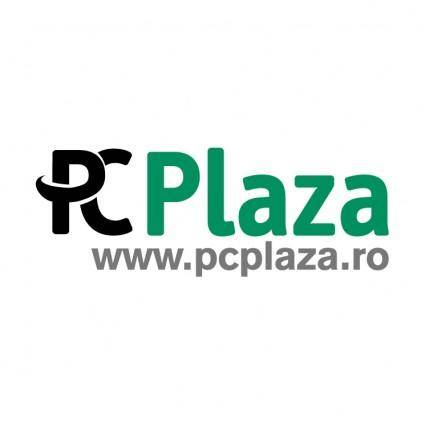 free vector Pc plaza 2