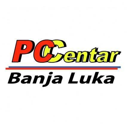 free vector Pc centar