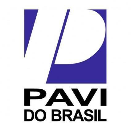 free vector Pavi do brasil