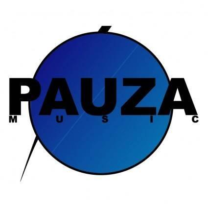 Pauza music
