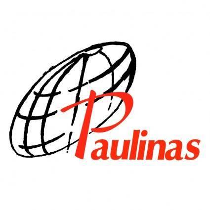 free vector Paulinas editora