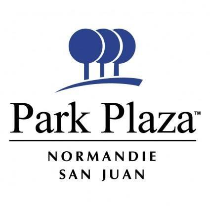 Park plaza 0