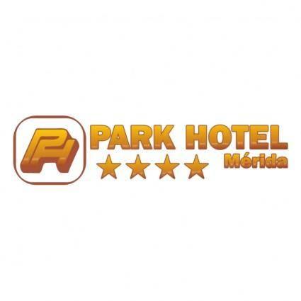 Park hotel merida