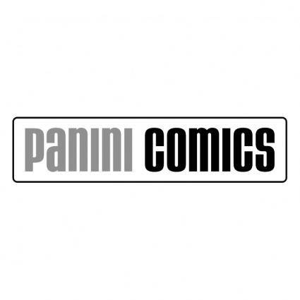 Panini comics 0