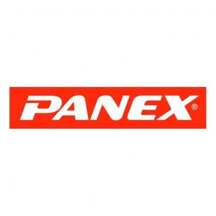 free vector Panex 0