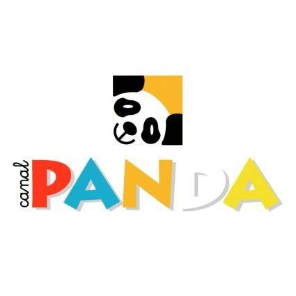 Panda canal