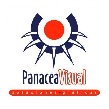 Panacea visual 0