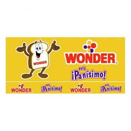 free vector Pan wonder